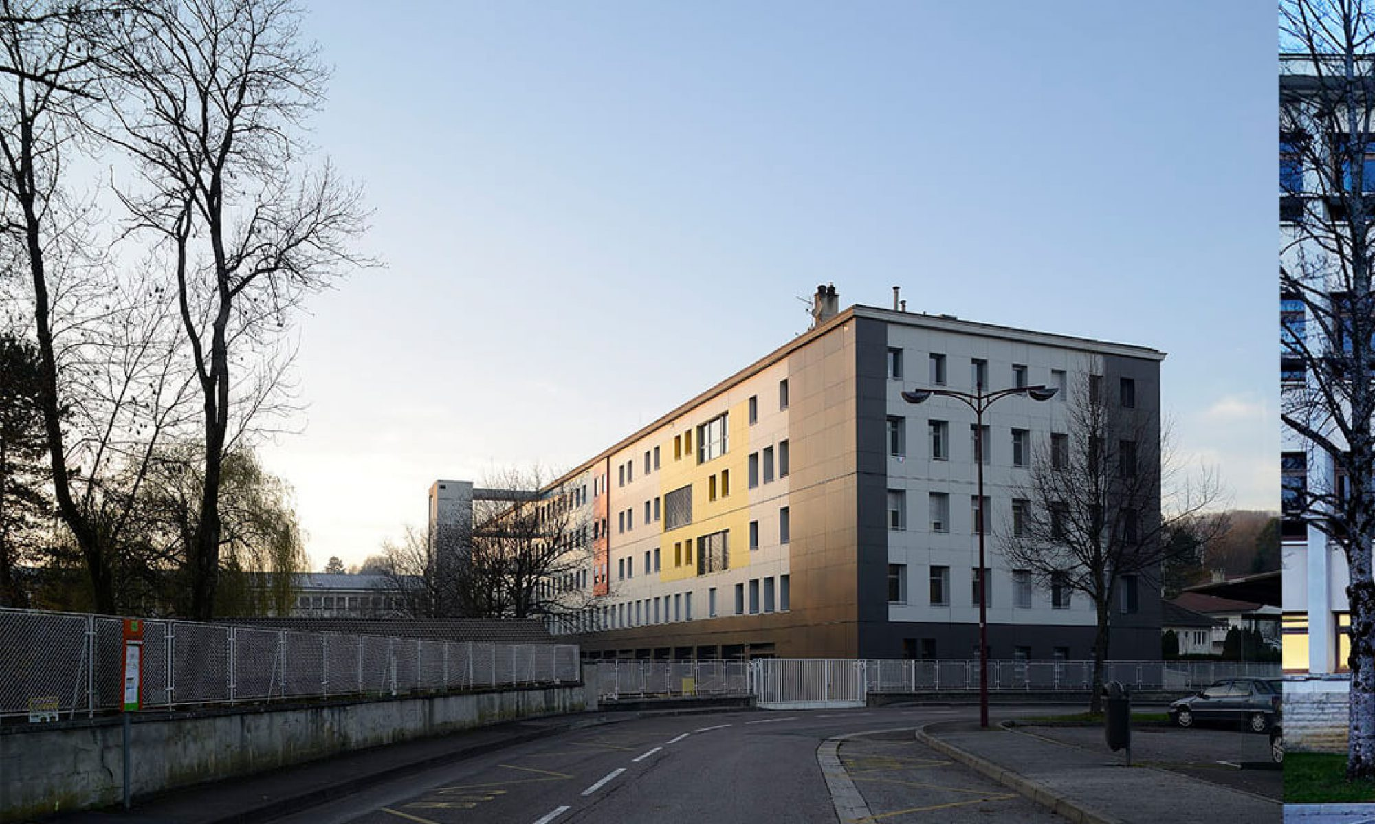 Lycée Jean Michel